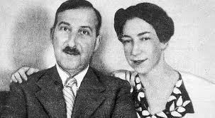 Zweig et Lotte