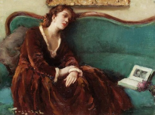 Fernand Toussaint 1
