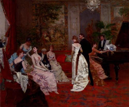 Francisco Miralles - The Recital