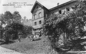 images grand hotel berneval