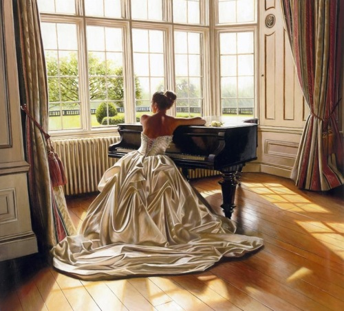 Robert Hefferan - Le Piano