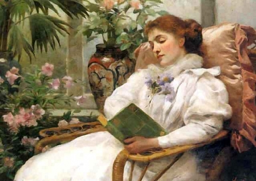 Alberto Pisa - Reading