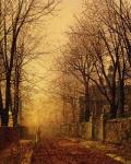 a-golden-beam-de-john-atkinson-grimshaw